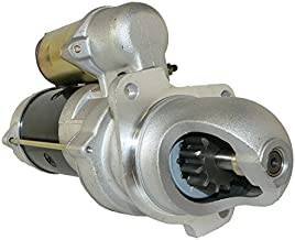 DB Electrical SNK0003 Starter (BOBCAT CLARK HYSTER HOLLAND PERKINS GEHL)