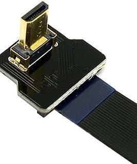 FidgetKute Micro hdmi to hdmi Cable Surface 2 RT BlackBerry Playbook Z10 Z3