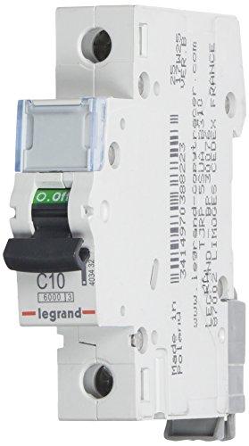 Legrand 403432 TX3 LS C10A 1P 6KA 1M