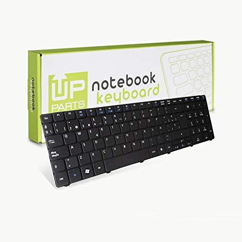 3CTOP Notebook Keyboard for Acer Aspire 5733Z 5736 5736G 5736Z 5741 5741G 5741Z 5741ZG 5742 7750G 7750Z 7751 7751G Series Black US Layout