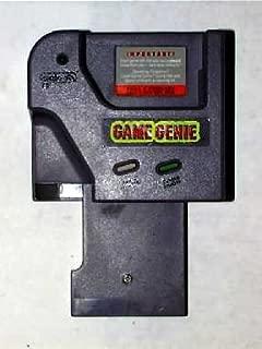 Best game genie game boy Reviews