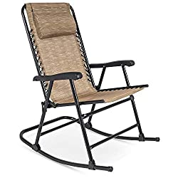 best outdoor rocking chairs in 2018
