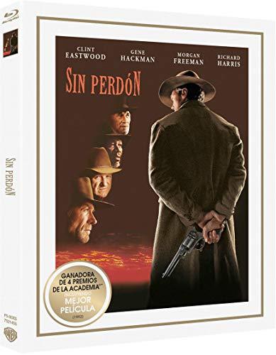 Sin Perdón Blu-Ray - Col