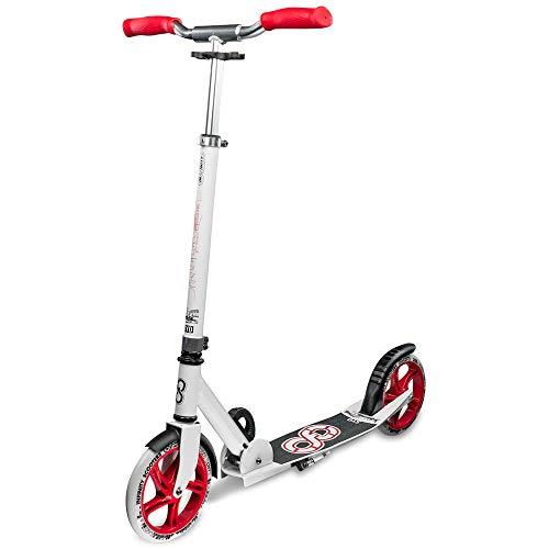 que es lo mejor patinetes ruedas grandes elección del mundo