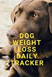 Dog Weight Loss Daily Tracker: Help Your Dog Lose Weight in 3 Months with Food, Fitness and Fasting