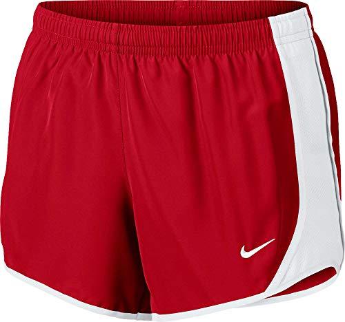 Nike Girls' Dry Tempo Running Shorts