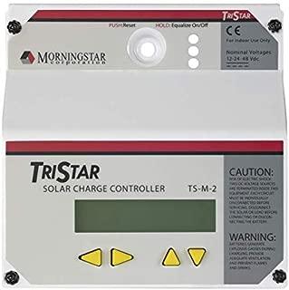 Morningstar TriStar MPPT Digital Meter