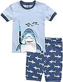 Vaenait Baby Baby Girls' Pajama Sets