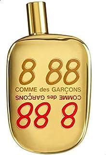 8 88 by Comme Des Garcons for Unisex - Eau de Toilette, 50 ml