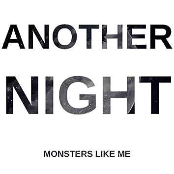 Another Night (feat. Damon Myers, Kyle Mcbain & Patrick Campbell)