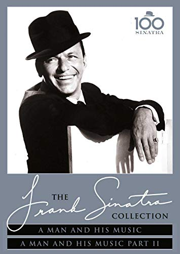 Frank Sinatra - A Man And His Music Part 1+2
