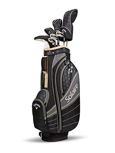 Callaway Solaire Champagne 8-Piece Set