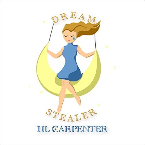 Dream Stealer audiobook cover art