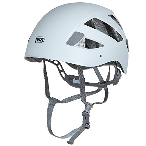 PETZL BOREO Casco de Escalada, Unisex Adulto, Blanco, Small/Medium