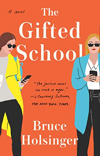 The Gifted School: A Novel (English Edition)