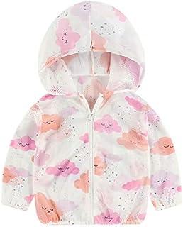 Guy Eugendssg Baby Outerwear Coat Spring Autumn Newborn Infant Cotton Jacket Hooded Bebes Cute Coat 3-24 Months