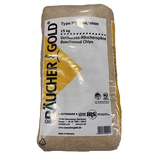 Räuchergold -  RÄUCHERGOLD® 15kg