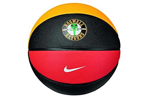 Nike Rayguns EXPL 8P N1002842057 N1002842057 - Balón de Baloncesto Unisex, Multicolor