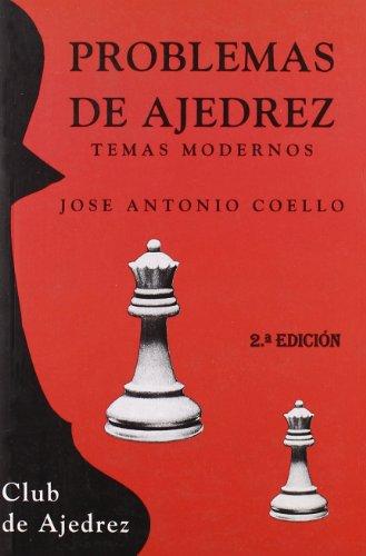 Problemas de ajedrez: 31 (Club de Ajedrez)