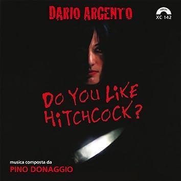 Do You Like Hitchcok? (Colonna sonora originale)