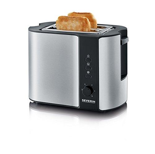 SEVERIN -   Automatik-Toaster,