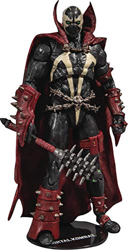 McFarlane Toys Mortal Kombat 2 Spawn Action Figure