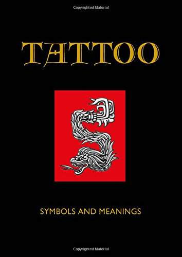 Tattoo: Symbol and Meanings (Chinese Binding)