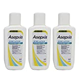 ASEPXIA ACNE Lotion 4oz (pack of 3)