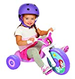 Product Image of the Disney Princess Heart Strong 10' Fly Wheels Junior Cruiser Ride-On - Pink
