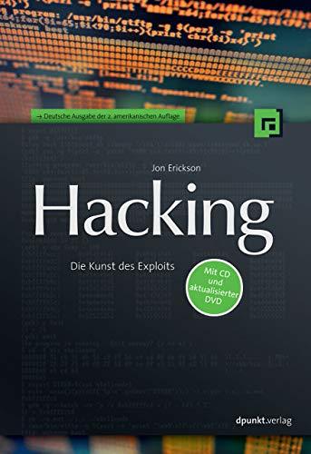 Hacking: Die Kunst des Exploits
