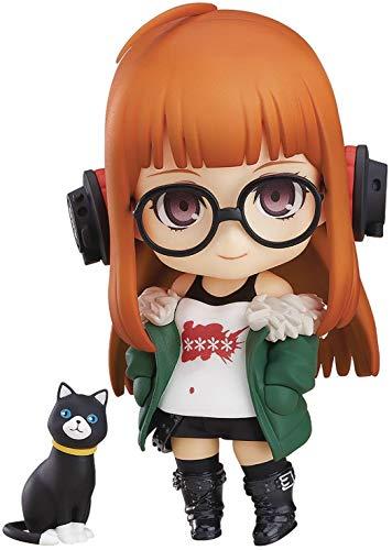 Good Smile Company- Nendoroid Persona 5 Figura Futaba...