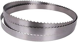 Wnuanjun 1 st hållbar 19 mm 27 mm 34 mm 41 mm 54 mm 67 mm 80 mm skärverktyg av metall bandsåg bimetal sågband metall kapså...