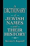 Jewish Family Names 1