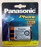 Bestdealz24x7 Compatible HHR-P104 Generic Battery for Panasonic Cordless Phone