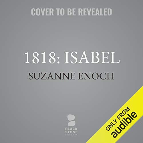 1818: Isabel cover art