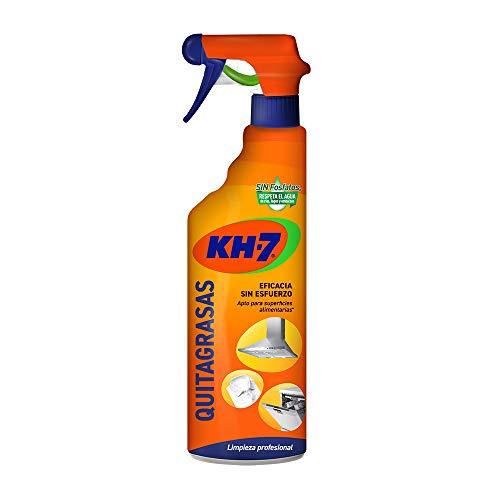 Kh-7 - Quitagrasas Pulverizador, 750 ml