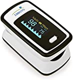 Best Pulse Oximeters - Innovo Deluxe Fingertip Pulse Oximeter with Plethysmograph Review