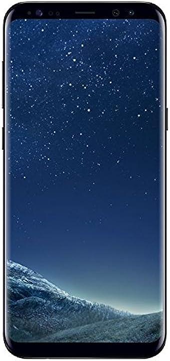 Smartphone samsung galaxy s8+ sm-g955f 4g 64gb 15.8 cm (6.2