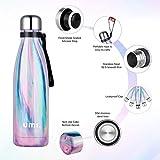 Zoom IMG-1 amazon brand umi borraccia termica