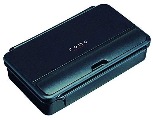 アスベル レノ LB-850 「reno」 ブラック 3630