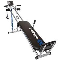 Total Gym Apex G3 Versatile Indoor Home Workout Equipment