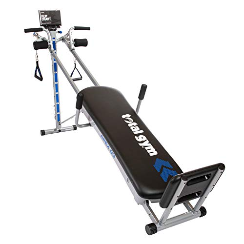 Total Gym APEX G3 Versatile Indo...