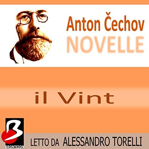 Novelle di Cechov: Il Vint copertina