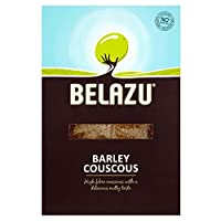 Belazu Traditional Moroccan Barley Couscous (500g) Belazu伝統的なモロッコの大麦クスクス( 500グラム)