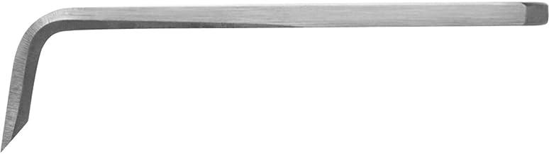 Kirschen 2074020 schaafijzerbeitel, zilver