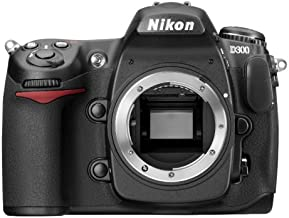 Nikon デジタル一眼レフカメラ D300