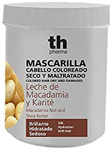 Thader Th Pharma - Mascarilla de Macadamia y Karité 700 ml