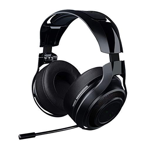 YYZLG Casque de Jeu sans Fil-7.1 canaux RVB Symphony Gaming Headset Casque