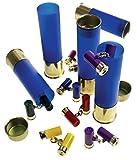 Bisley - Cartuchos de Gemelos, Color Azul