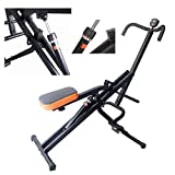 FLTBC30H Total Power Body Crunch Pump Xtreme Display Computerino Home Fitness Trainer...